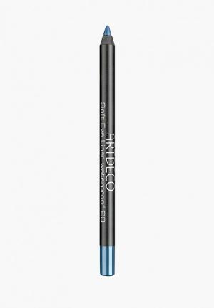 Карандаш для глаз Artdeco. Цвет: голубой
