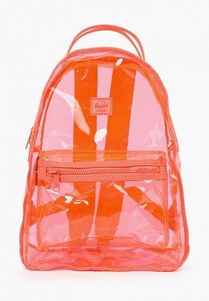 Рюкзак Herschel Supply Co. Цвет: коралловый
