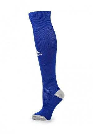 Гольфы adidas. Цвет: синий