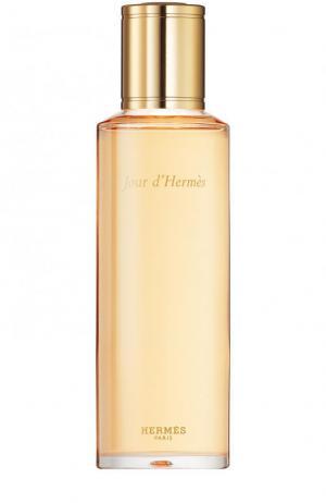 Парфюмерная вода Jour d сменный блок Hermès. Цвет: бесцветный