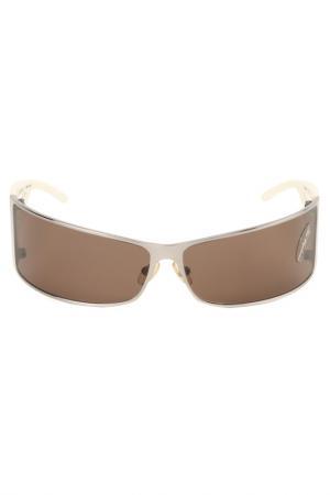 Очки солнцезащитные LEC COPAINS. Цвет: 02