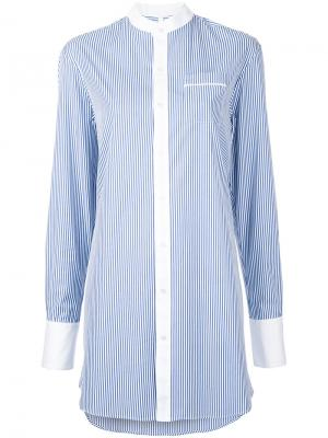 Ночная сорочка Valentina Willa&Mae. Цвет: синий