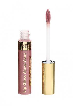 Блеск для губ Dilon. Цвет: розовый