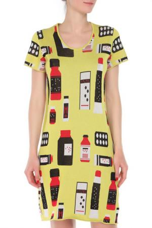 Платье JNBY. Цвет: 734