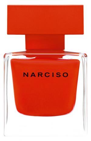 Парфюмерная вода Narciso Rouge Rodriguez. Цвет: бесцветный