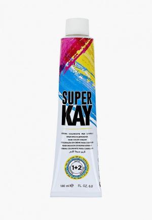 Краска для волос KayPro. Цвет: прозрачный