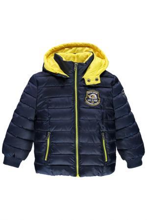 Куртка Brums. Цвет: 284