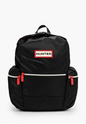 Рюкзак Hunter. Цвет: черный