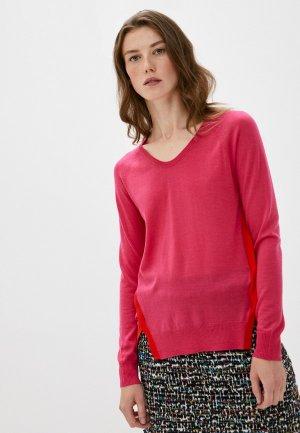 Пуловер Escada Sport. Цвет: розовый