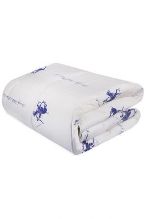 Double quilt, 195х215 BEVERLY HILLS POLO CLUB. Цвет: white