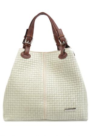 Bag ISABELLA RHEA. Цвет: white