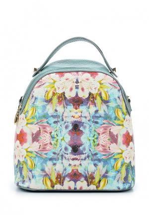Рюкзак Curanni. Цвет: разноцветный
