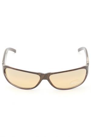 Очки солнцезащитные Les Copains. Цвет: 6