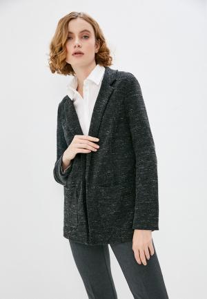 Жакет Max&Co. Цвет: серый