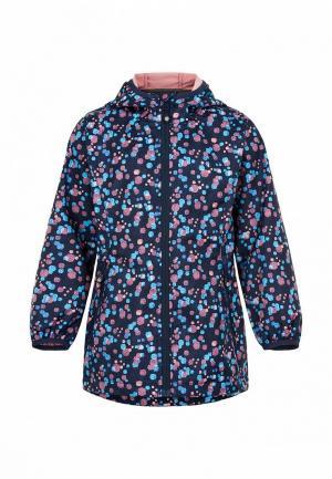 Куртка Color Kids. Цвет: синий