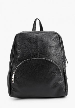 Рюкзак Lamania. Цвет: черный