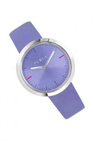 Наручные часы FURLA. Цвет: фиолетовый
