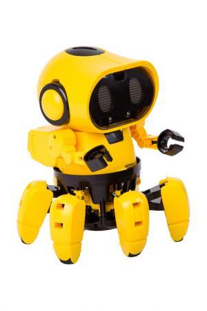 Опыты Робот BONDIBON. Цвет: желтый