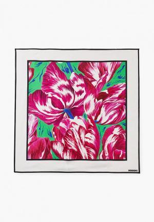 Платок Missoni. Цвет: розовый