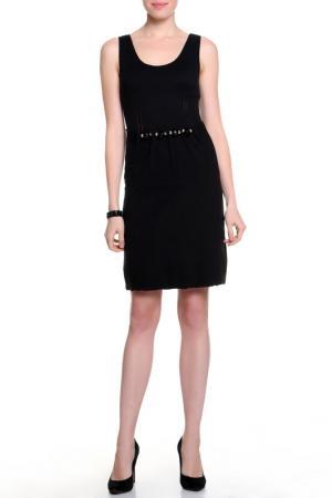 Платье Milly. Цвет: черный