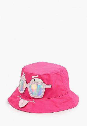 Панама Chicco. Цвет: розовый