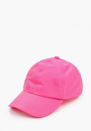 Бейсболка 4F. Цвет: розовый