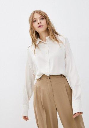 Блуза Imperial. Цвет: белый