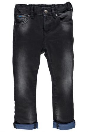 Брюки джинсовые Brums. Цвет: 298