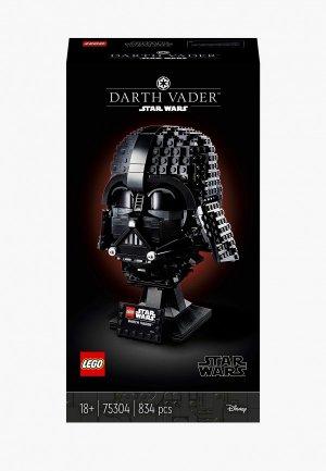 Конструктор Star Wars LEGO. Цвет: черный