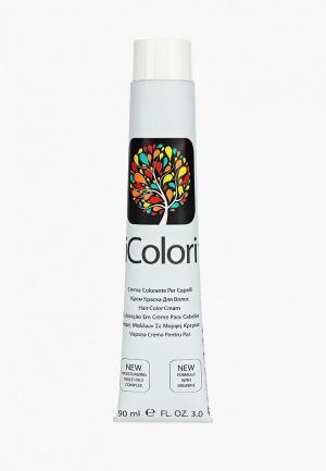 Краска для волос KayPro. Цвет: красный