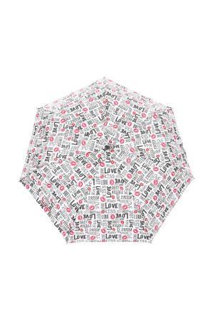 Зонт ISOTONER. Цвет: kiss