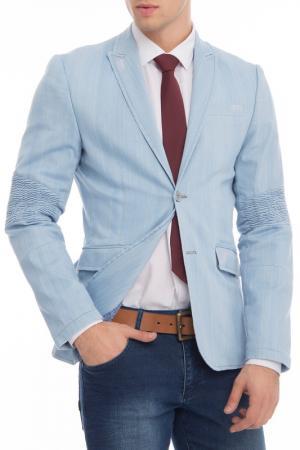 Blazer man RNT 23. Цвет: blue