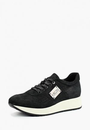 Кроссовки HCS. Цвет: черный