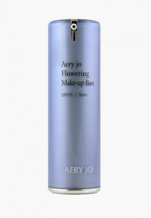 Праймер для лица Aery Jo. Цвет: зеленый
