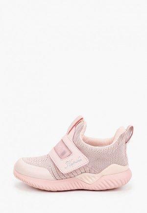 Кроссовки Kapika. Цвет: розовый