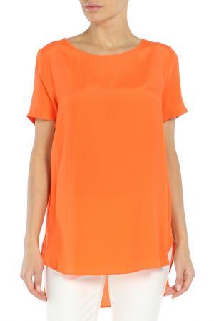 Топ 22MAGGIO. Цвет: оранжевый