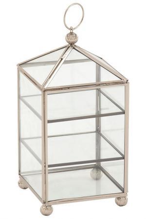 Этажерка для украшений UMA. Цвет: серебряный