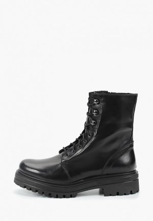 Ботинки Jonak. Цвет: черный