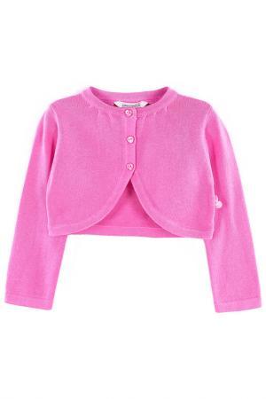Болеро COCCODRILLO. Цвет: розовый