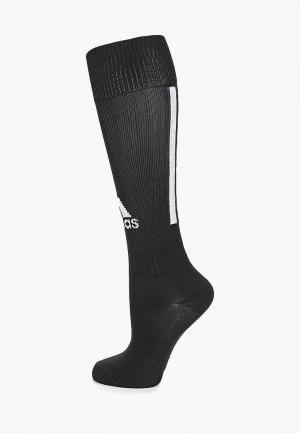 Гетры adidas. Цвет: черный