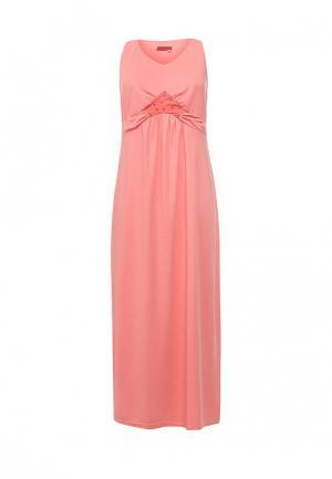 Платье O`Queen. Цвет: розовый