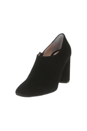 Туфли ARGO. Цвет: черный