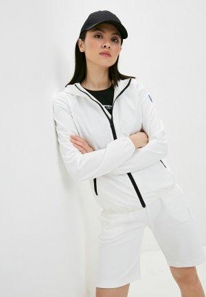 Куртка Colmar. Цвет: белый