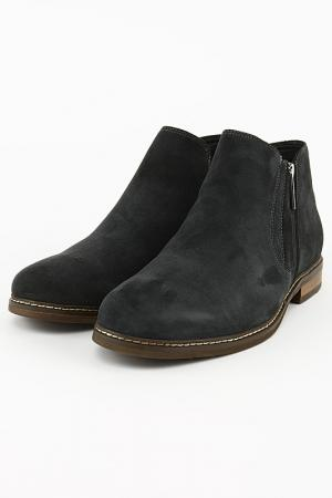 Ботинки Neri & Rossi. Цвет: серый