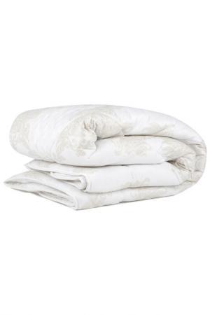Одеяло Жемчуг, 200х210 CLASSIC BY T. Цвет: белый