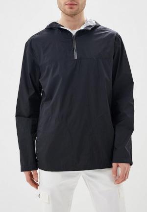 Куртка Quiksilver. Цвет: черный