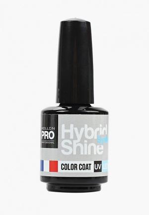 Гель-лак для ногтей Mollon Pro. Цвет: серый