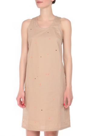 Платье JNBY. Цвет: 260