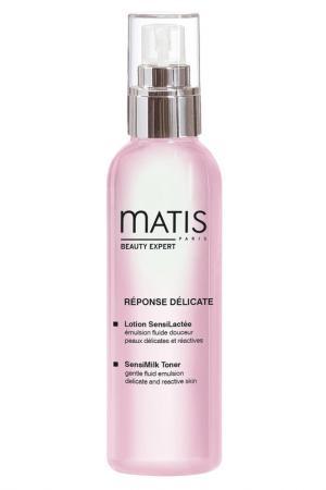 Флюид для снятия макияжа Matis. Цвет: прозрачный