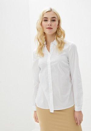 Рубашка Naf. Цвет: белый